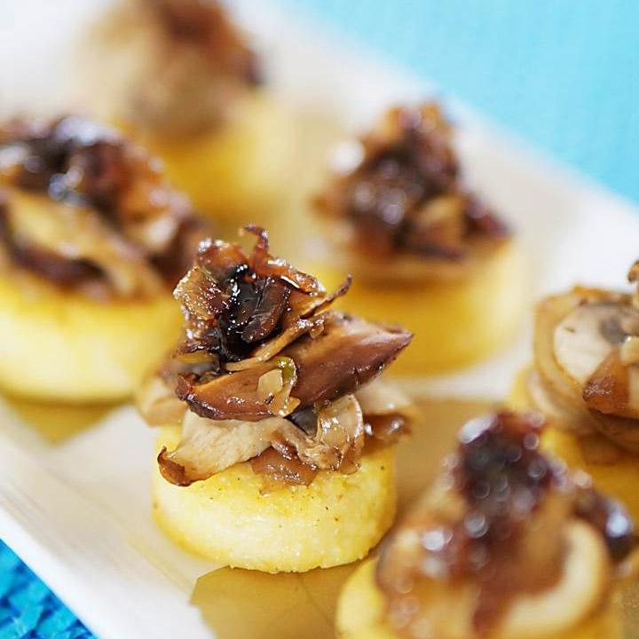 canapes-polenta-com-shimeji